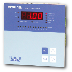 Power-Factor-Controller-FCR12
