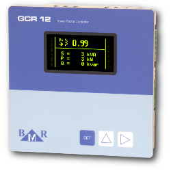 Power-Factor-Controller-GCR12