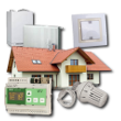 Heating control systems