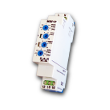 Frequency monitoring relay MRF1P