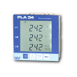 multifunction network analyser PLA34